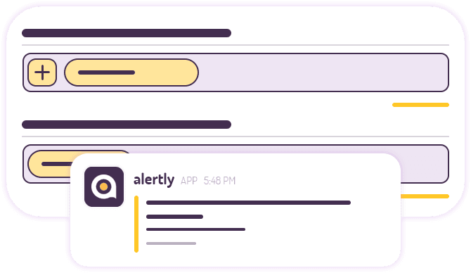 Alertly – Your Personalized Slack Bot for JIRA Alerts
